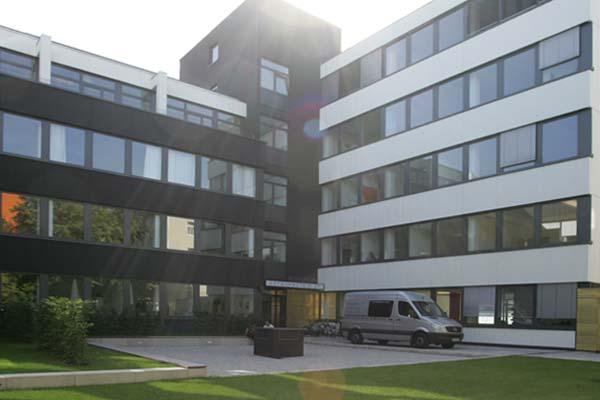 HPS-Building
