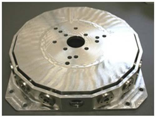 STI_2IIA_Reaction-Wheel-Damper